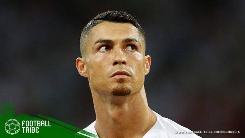 Rumor tentang kepindahan Cristiano Ronaldo