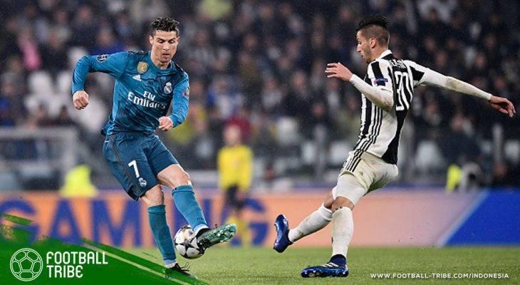 Megabintang Mana yang Susul Cristiano Ronaldo ke Serie A?