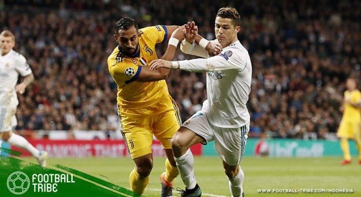 Tersingkir dari Piala Dunia 2018, Cristiano Ronaldo Mendadak Diincar Juventus