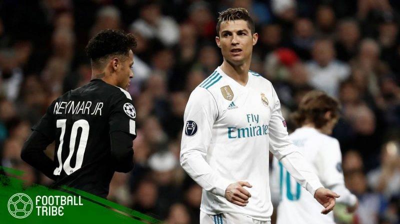 kedatangan Ronaldo