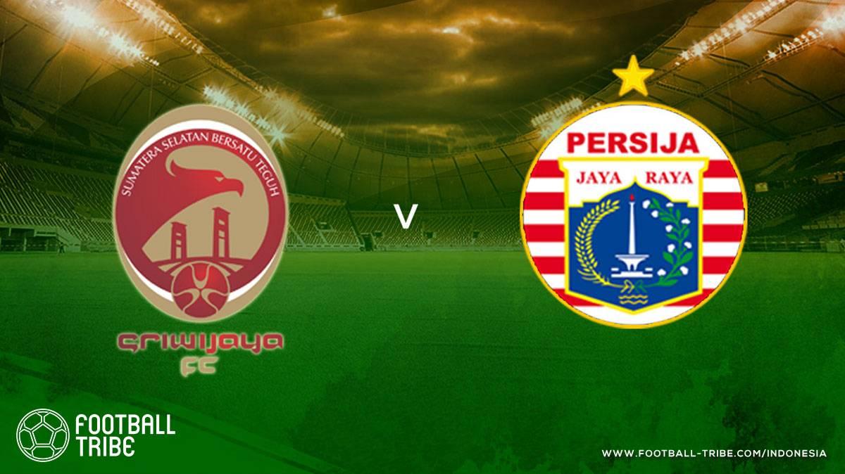 Persija Jakarta kembali gagal meraih kemenangan Sriwijaya berhasil menjaga keangkeran Stadion Gelora Jakabaring