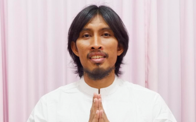 Budi Sudarsono, Legenda Lapangan Hijau yang Jadi Calon Legislatif