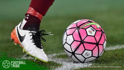 Titik Didih Serie A Jelang Akhir Musim