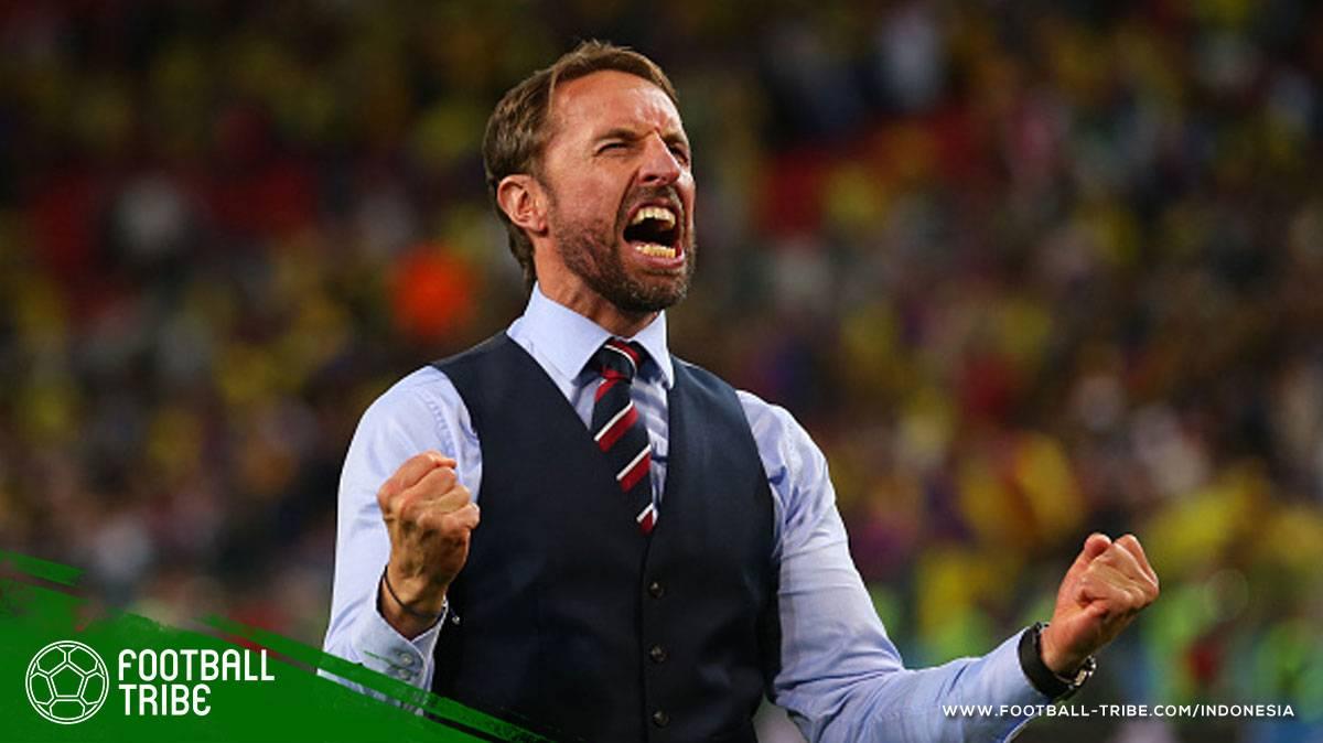 kegagalan penalti Southgate