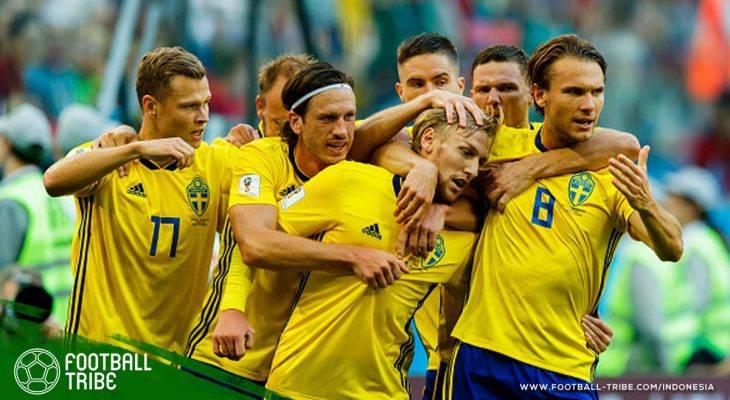 Tak Perlu Zlatan Ibrahimovic bagi Swedia untuk Lolos ke Perempat-Final