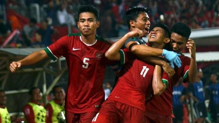 Bungkam Vietnam, Indonesia Sukses Rebut Tiket ke Semifinal Piala AFF U-19