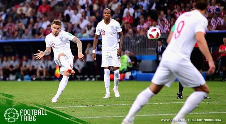 Inggris, Jagonya Memanfaatkan Bola Mati di Piala Dunia 2018