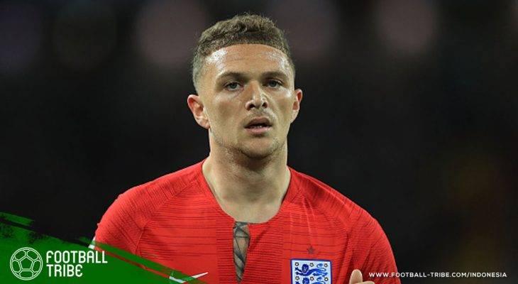 Mengapa Banyak Kaus yang Digunting di Bagian Leher Selama Piala Dunia 2018?