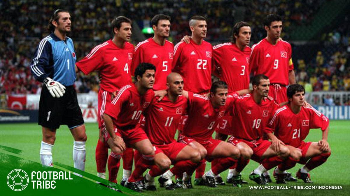 Para Tim Underdog yang Sukses Mencapai Semifinal Piala Dunia