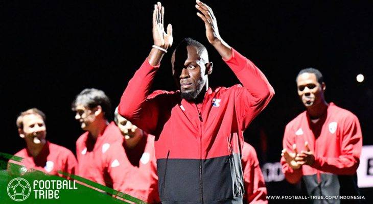 Lagi, Usain Bolt akan Menjalani Trial di Central Coast Mariners