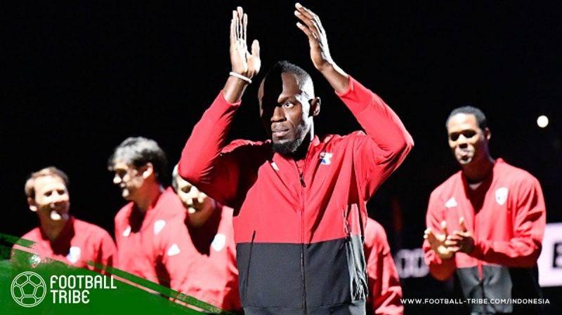 Bolt akan menjalani masa percobaan