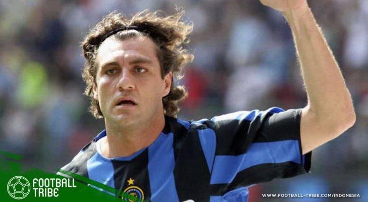 Musim 2003/2004 Christian Vieri: Ketika Sang Bintang Merajuk