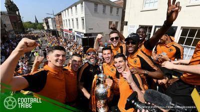 Menanti Kiprah 'Skuat Portugal' Wolverhampton Wanderers di Liga Primer Inggris