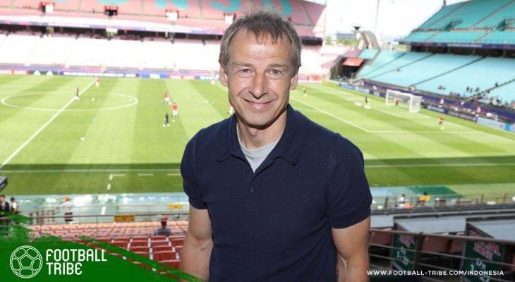 Jürgen Klinsmann Masuk Radar Pelatih Jepang Selanjutnya