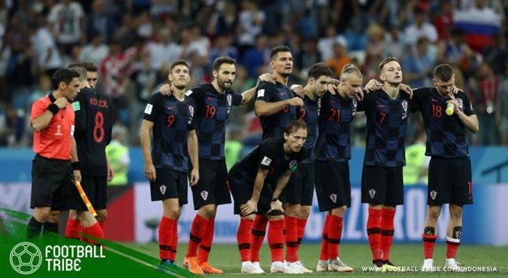 Sukses Tim Nasional Kroasia: Perpaduan Sempurna Talenta, Pengalaman, dan Keberuntungan