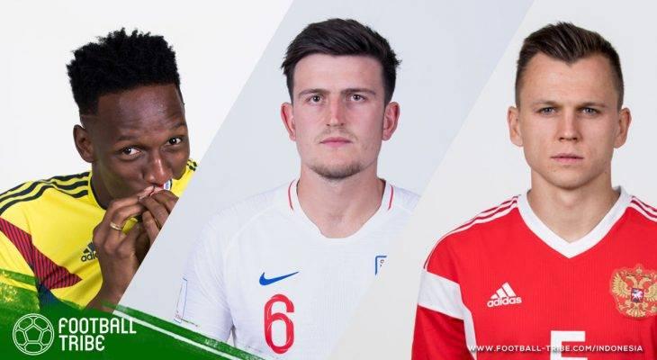 Piala Dunia 2018, Pembuktian bagi Mereka yang Diragukan