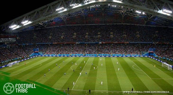Jadwal Pertandingan Piala Dunia Hari Ini : 6 – 7 Juli 2018