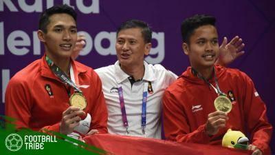 Sepak Bola Indonesia Harus Belajar dari Bulu Tangkis