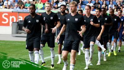 Kemewahan Bursa Transfer Fulham
