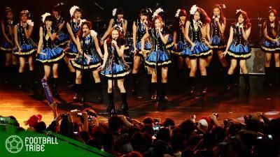 JKT48 Menjadi Tamu Spesial Asian Games 2018