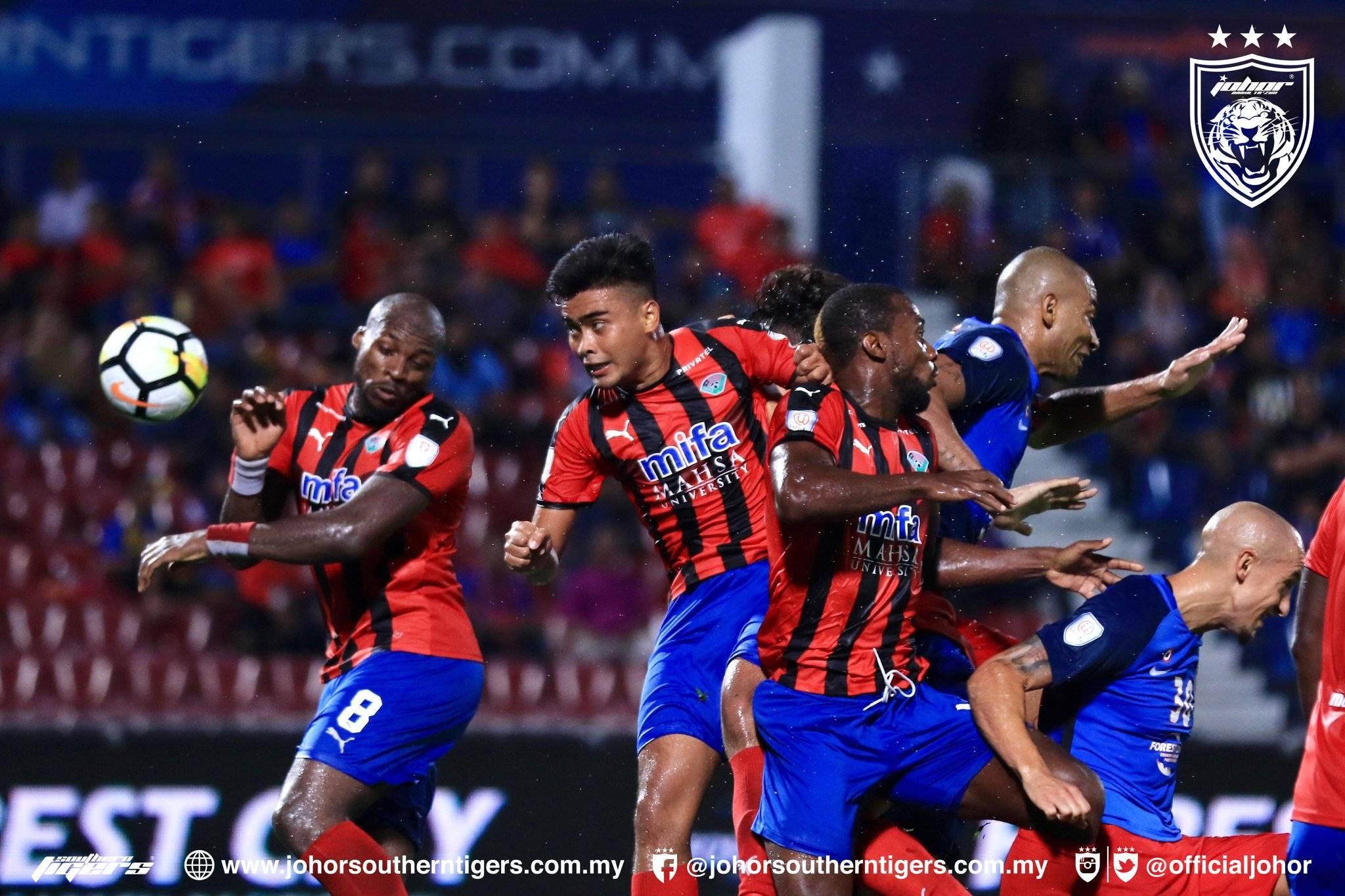 Rangkuman Hasil Terbaru 4 Liga Asia Tenggara