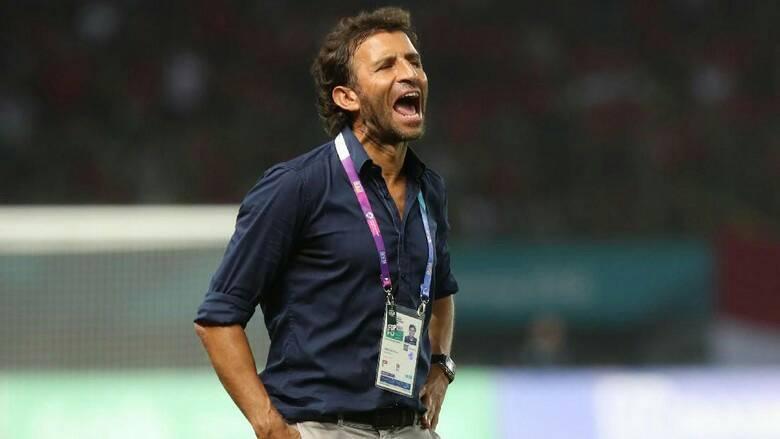 Luis Milla dan Persoalan Klasik Sepak Bola Indonesia