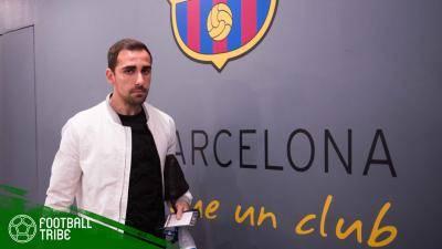 Paco Alcacer Segera Berseragam Borussia Dortmund