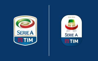 Banyak Kritikan untuk Logo Baru Serie A
