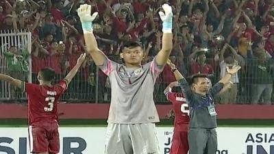 Viking Clap, Tradisi Baru Suporter Indonesia