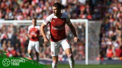 Menjaga Aaron Ramsey, Menjaga Arsenal Tetap Berjiwa