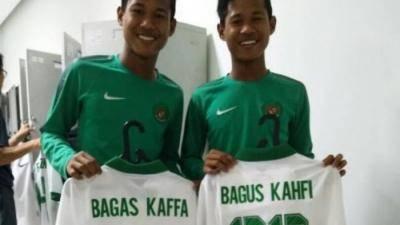 10 Talenta U-16 Terbaik di Asia Tenggara