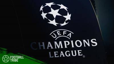 Liga Champions Sebagai Ajang Pencarian Bakat