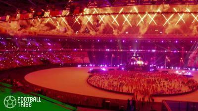 4 Stadion Instagram-able di Asia Tenggara