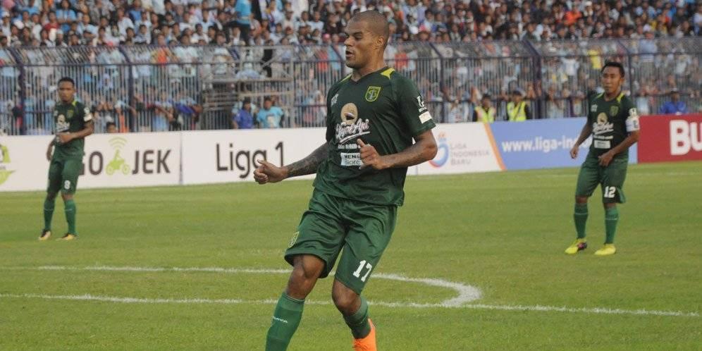 Best XI Liga Top Asia Tenggara Pekan Ini