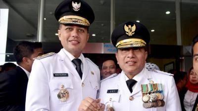 Warganet Indonesia Adukan Edy Rahmayadi ke FIFA