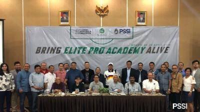 Elite Pro Academy Liga 1 U-16 Masuki Babak Selanjutnya
