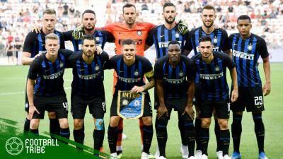 Seberapa Lama Inter Bisa Bertahan di Liga Champions?