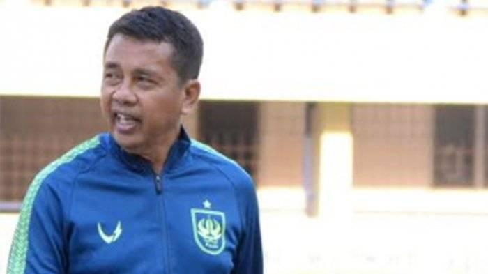 PSIS Semarang Kembali Garang di Tangan Orang Minang