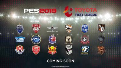 Ada Thai League 1 di PES 2019, Bagaimana Peluang Pemain Indonesia?