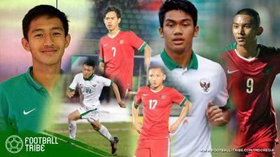 Menengok Persiapan 4 Tim Asia Tenggara di Piala Asia U-19
