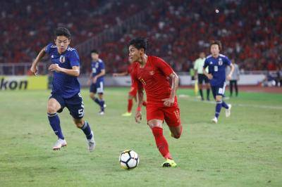 Mengapresiasi Mentalitas Bertanding Timnas U-19 Jepang