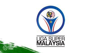 Best XI Liga Super Malaysia 2018