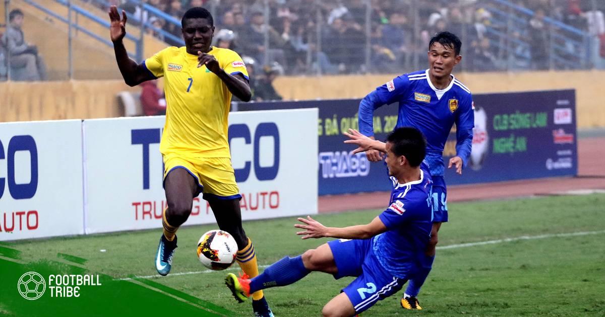 Deretan Pemain Asing Terbaik di 4 Liga Top Asia Tenggara