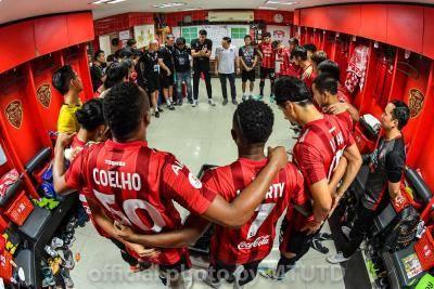 4 Klub Top Asia Tenggara yang Mungkin Segera Berganti Pelatih