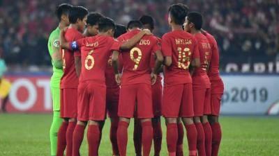 Piala Dunia yang Masih Jadi Mimpi Indonesia