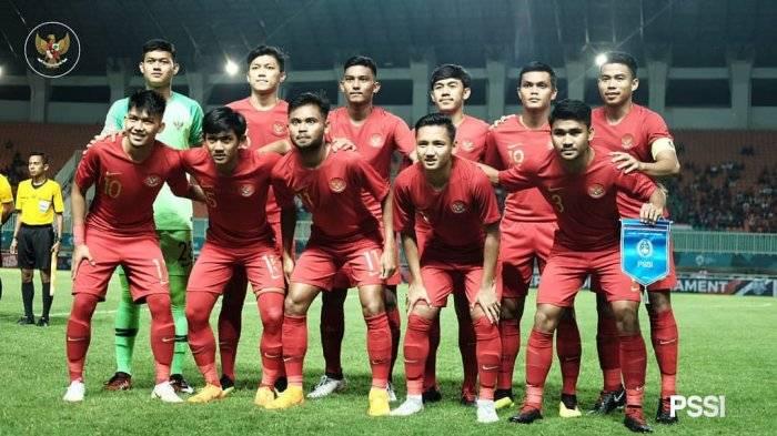 Rangkuman Kiprah Tim Asia Tenggara di Piala Asia U-19