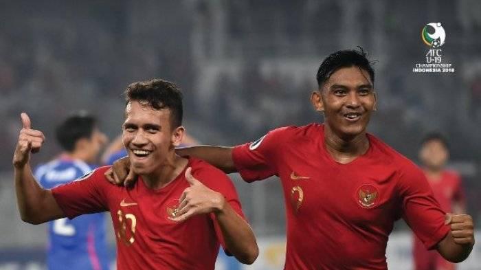 Pratinjau Laga Ketiga Piala Asia U-19