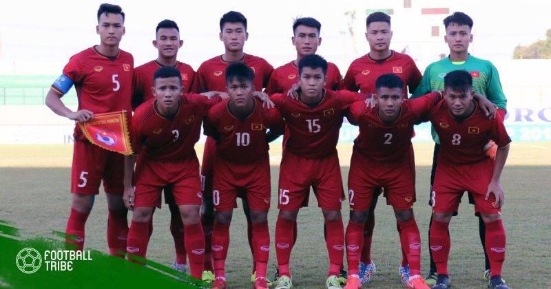 Plus-Minus Tim Asia Tenggara di Piala Asia U-19