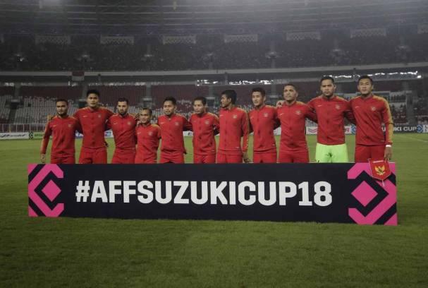 Salah Kaprah Penerapan 4-3-3 di Timnas Indonesia