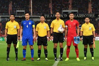5 Hal Menarik dari Thailand vs Indonesia